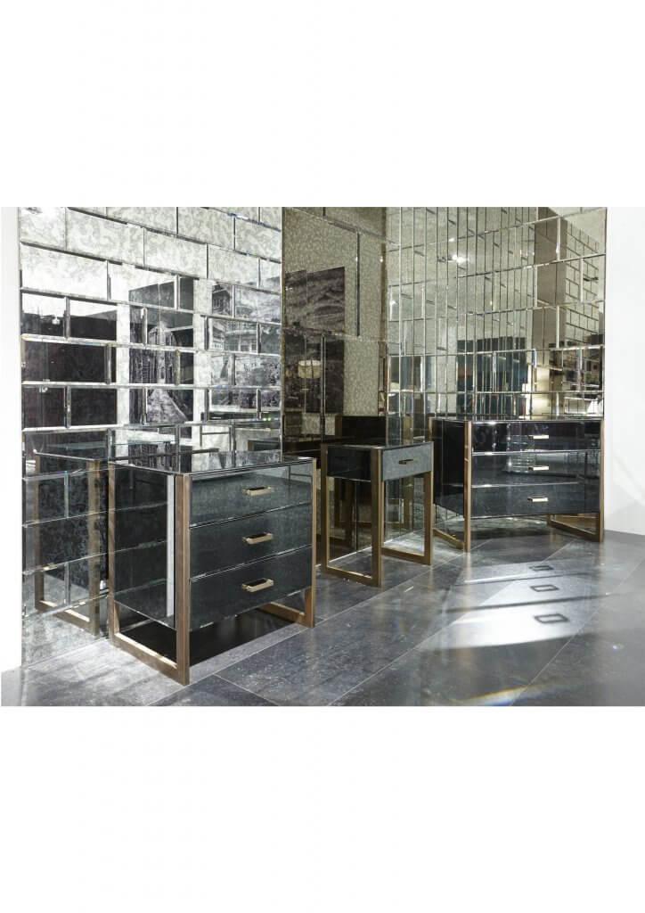 Show Room 1 - Antique Mirror
