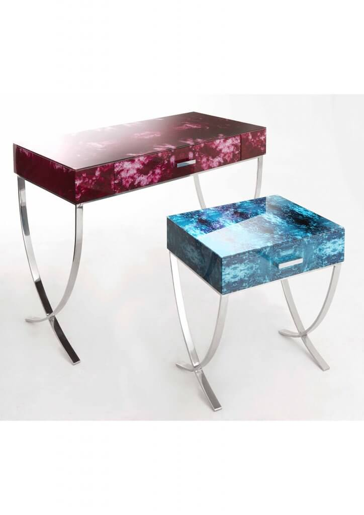 Showroom 10 - Tables