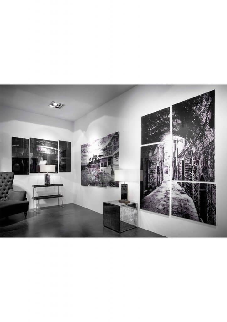Showroom 11 - Wall art