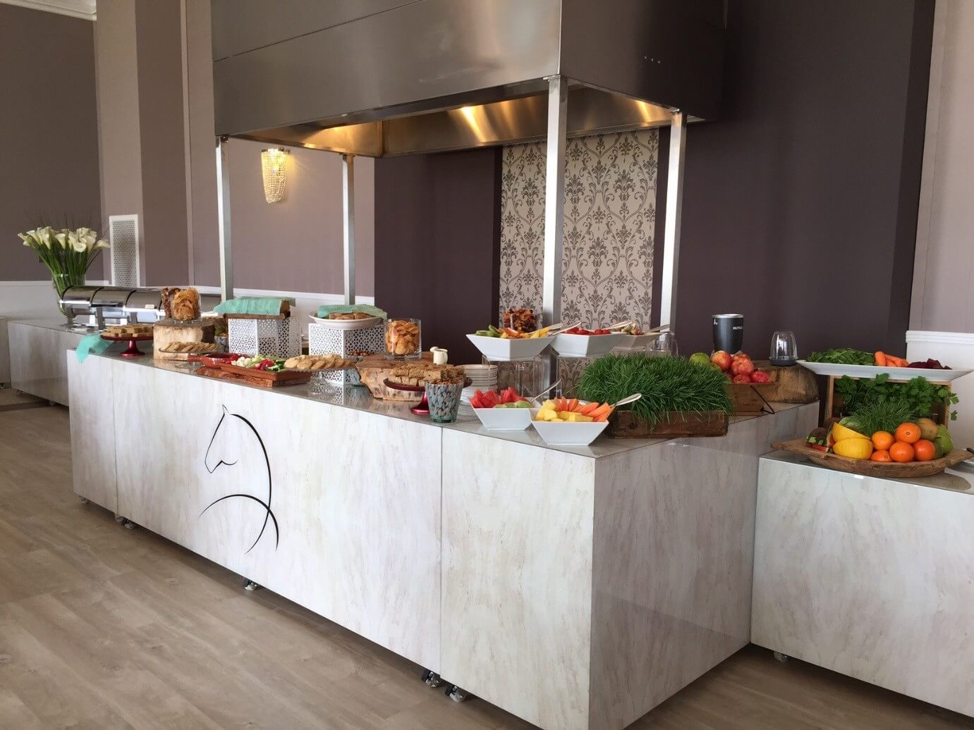 BARS FOR CORPORATE EVENT